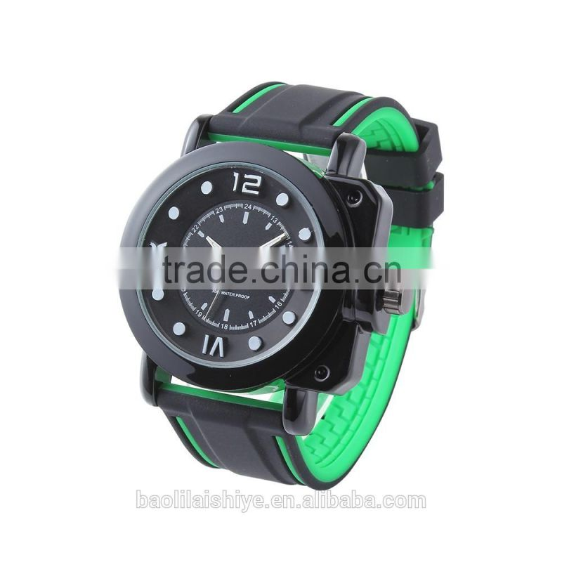 2017 NEW silicone watch band,fashion watch band,silione watch strap