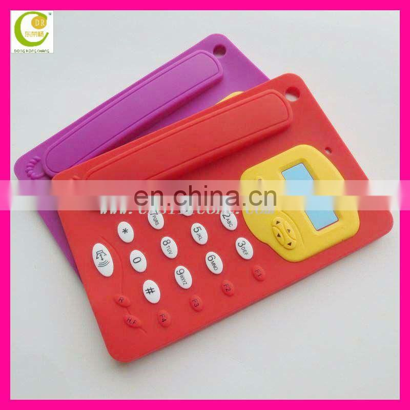 factory price and hot selling genuine silicone case for ipad case,silicone case for ipad mini