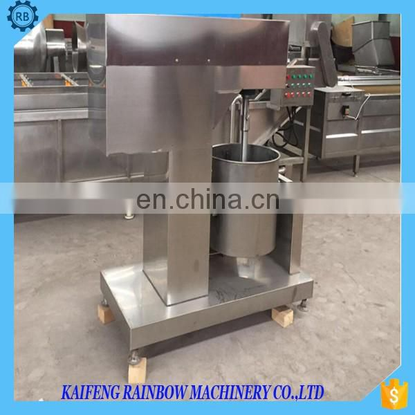 Automatic Commercial Small Meatball Making Machine Stuffed Meatball Forming Machine