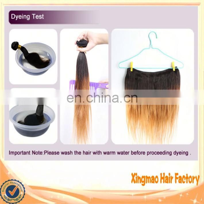 5A Top Grade Wholesale Hair Deep Wave Blond #613 100% Real Human Hair Extension Brazilian Remy Hair