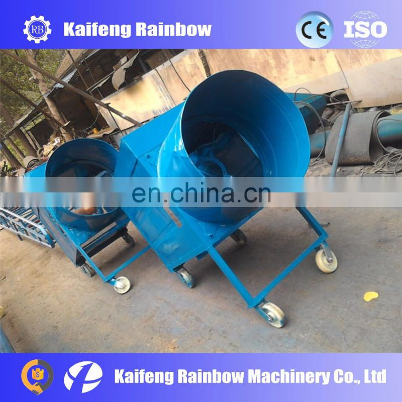 Automatic food grade new vibrating screen sieving machinery sifter equipment