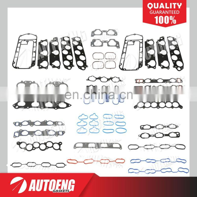 High Quality Intake Manifold Gasket Fit For Toyota Honda Nissan Kia Mazda Ford