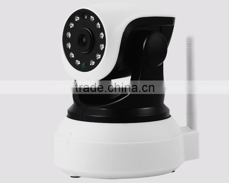 FORRINX HD 720P video (SOC chipset and microcontroller processor) IP Camera