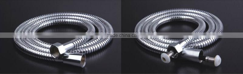 reinforced flexible spiral shower hose