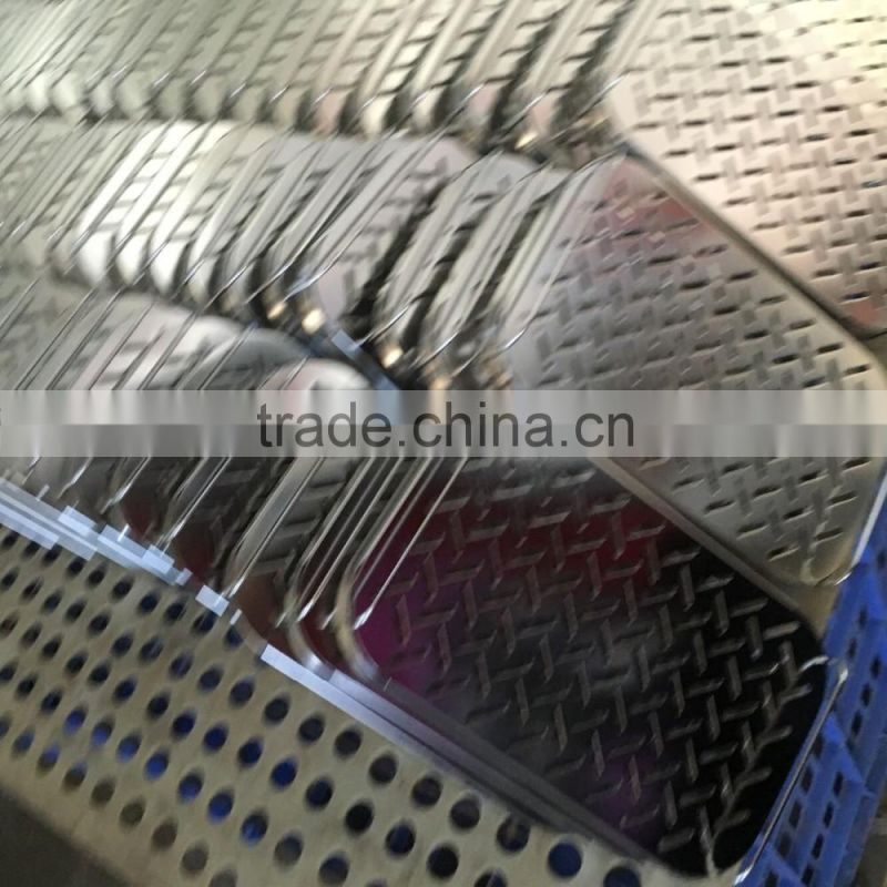 dinner plate electrochemical machining Can be customized