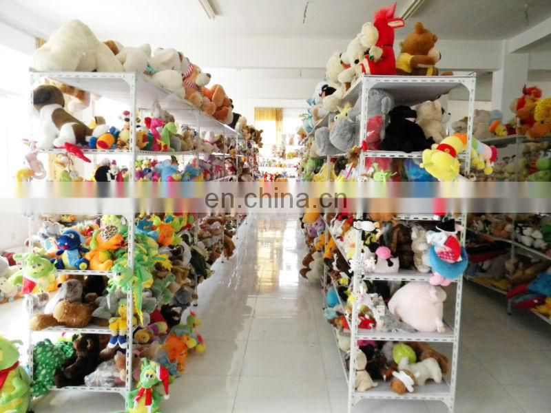 Professional customzied animal shaped plush pencils