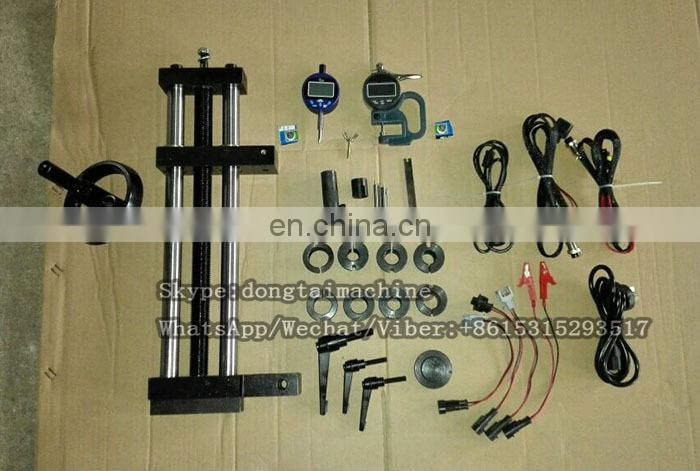 Stage III injector repair tool kits