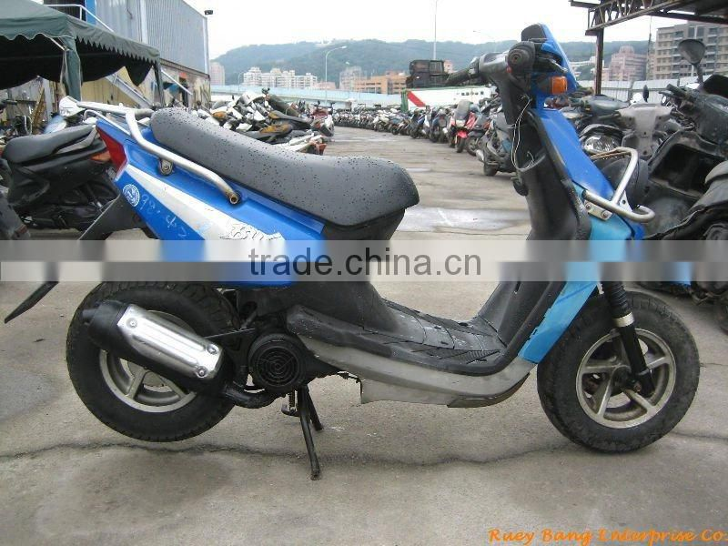 YAMAHA BWS SCOOTER / MOTORCYCLE / VEHICLE ( 50 CC~100CC )