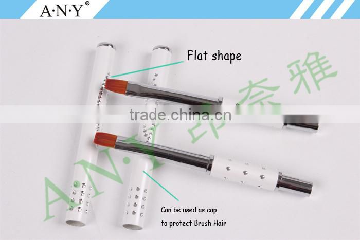 ANY Professional Nial Art Manufacturer Nail Art Guangzhou/Nail Paint Brush