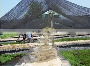 with UV inhibitoragricultural greenhouse sunshade netting