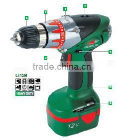 High Quality Status Durable Tools Industrial Rotary Hammer