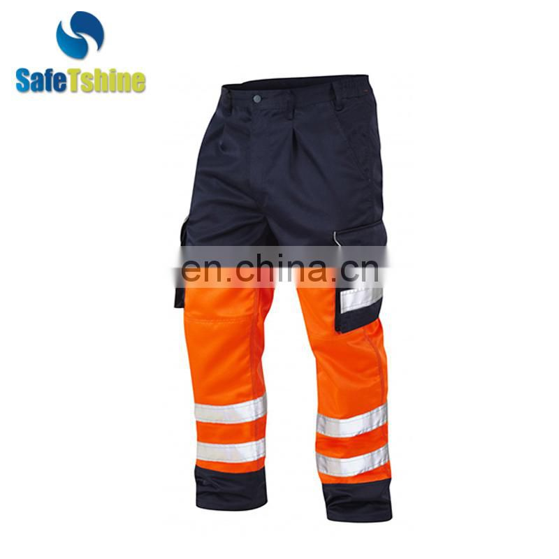 High strength promotional best visibility orkwear pant and trousers