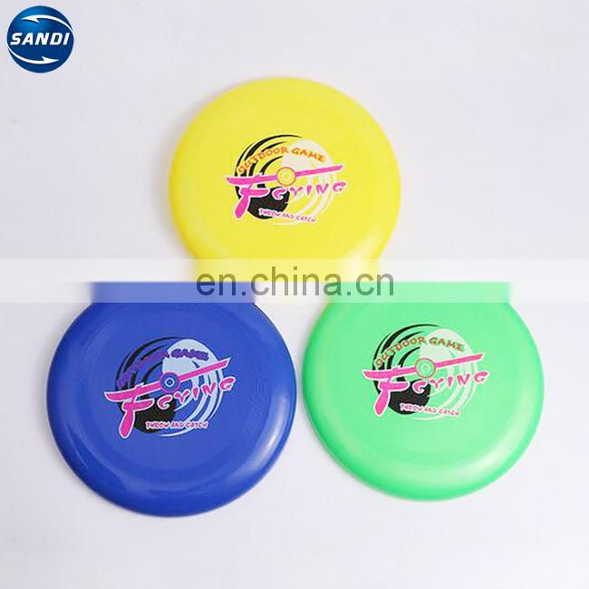 wholesale dog plastic ultimate frisbee