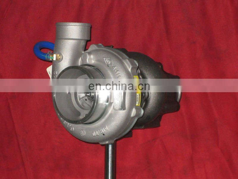 772245-5005 turbocharger for 6J220-30 engine