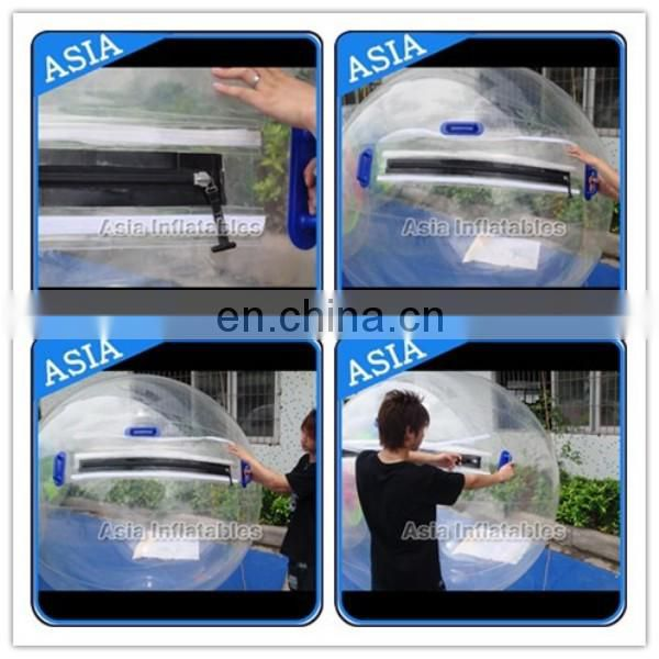 New Design Water Balls / Water Bouncing Ball For Lake Show