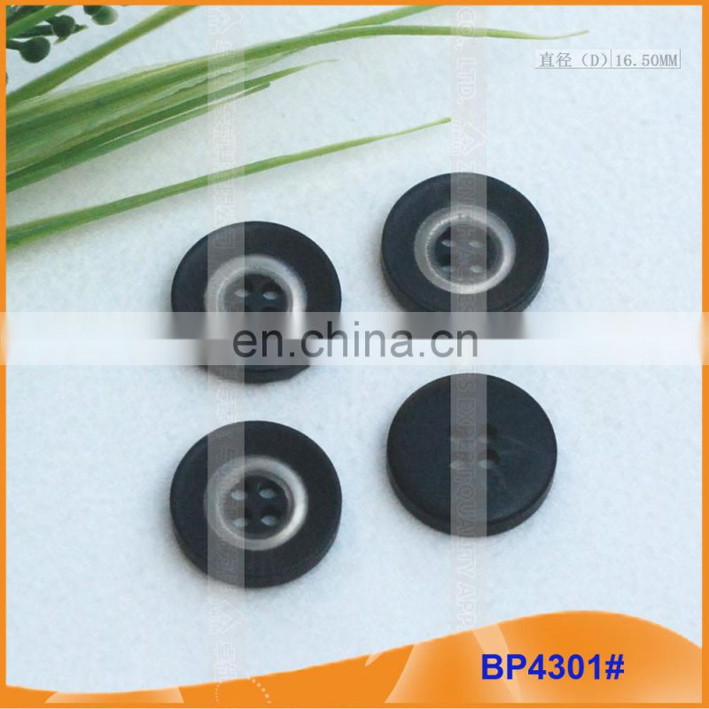 4 Holes Garment Button BP4301