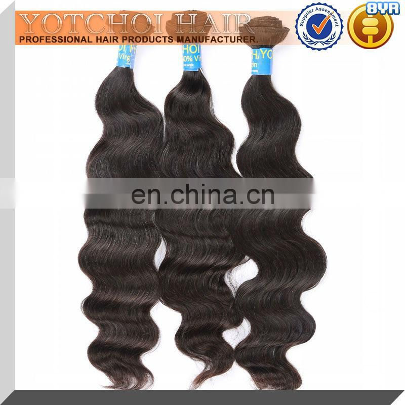 Factory Direct Price Fast Delivery Jiaozhou Hair