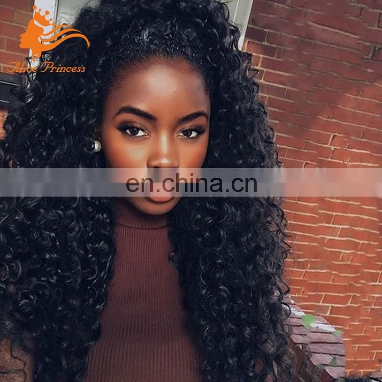 100% unprocessed 7a grade Brazilian virgin kinky curly hair extension, 100% human hair