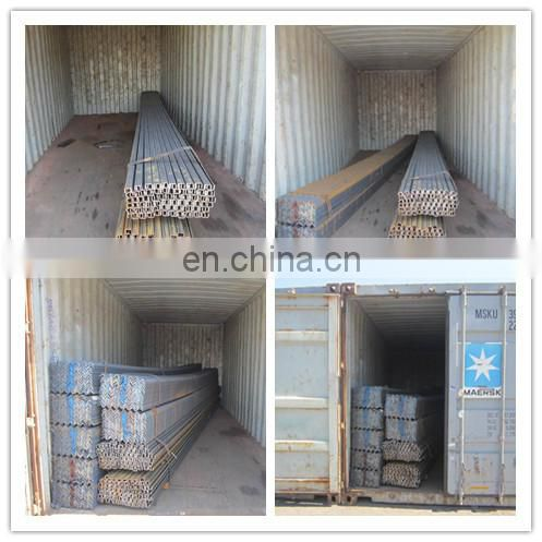 Upn Channel Steel Bar for Structural