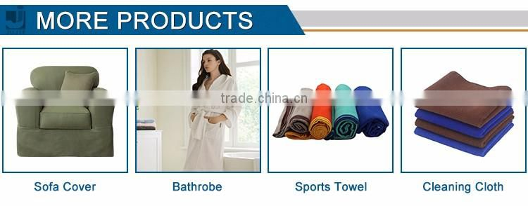 Latest design superior quality high water absorbent reusable fabric microfiber cleaning