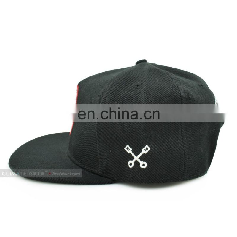 54244f2a9d3 ... New Style Bratson From Chaos Famous Skull BoneWarrior Dancer Adjustable  hiphop Snapback cap hat for young ...