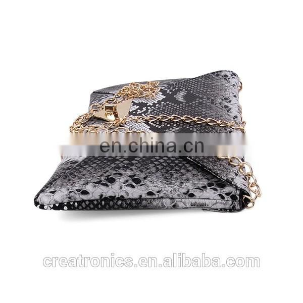 china wholesale PU leather woman wallet