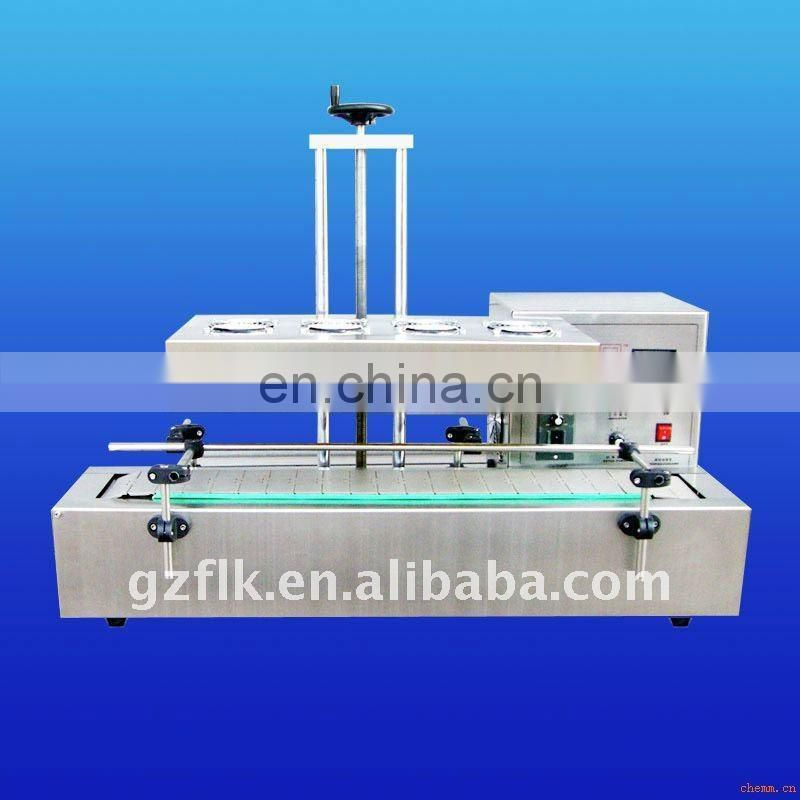FLK-1010 Electromagnetic Induction Aluminum Foil Sealing Machine