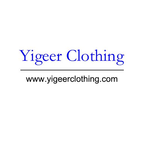 Guangzhou Yigeer Clothing Co., Ltd.