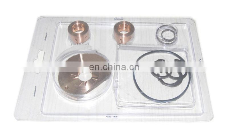 Original Dongfeng truck spare parts KTA19 turbocharger repair kit 3803257 for KTA19 diesel engine
