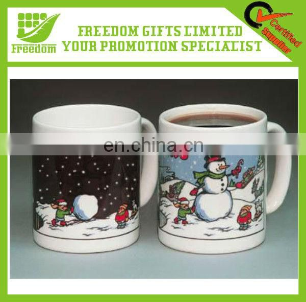 Customized Advertising Mugs With Brand
