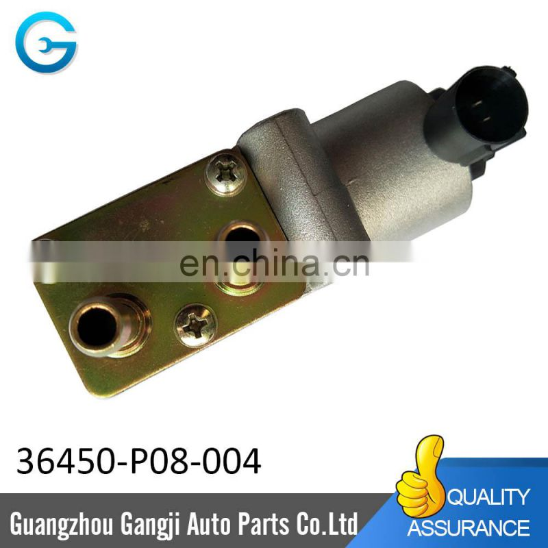 Idle Speed Air Control IAC Valve For Honda 92-95 36450-P08-004