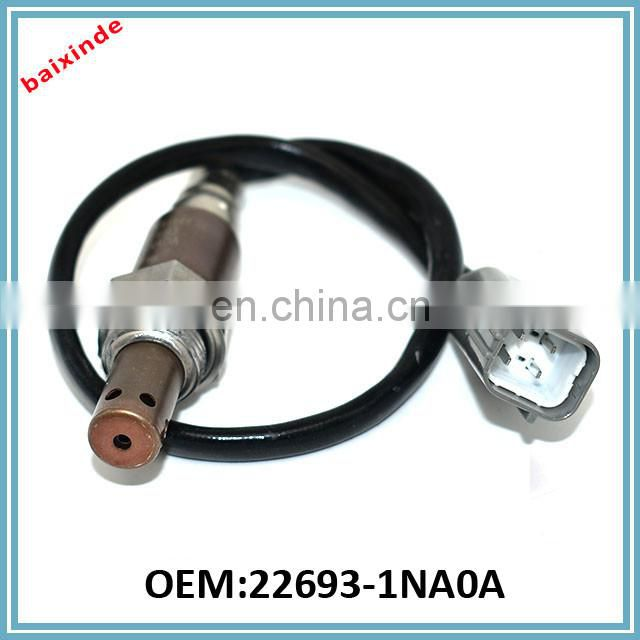 Baixinde brand with Best cost of 02 sensor replacement for NISSANs 22693-7Y020 Primary o2 sensor