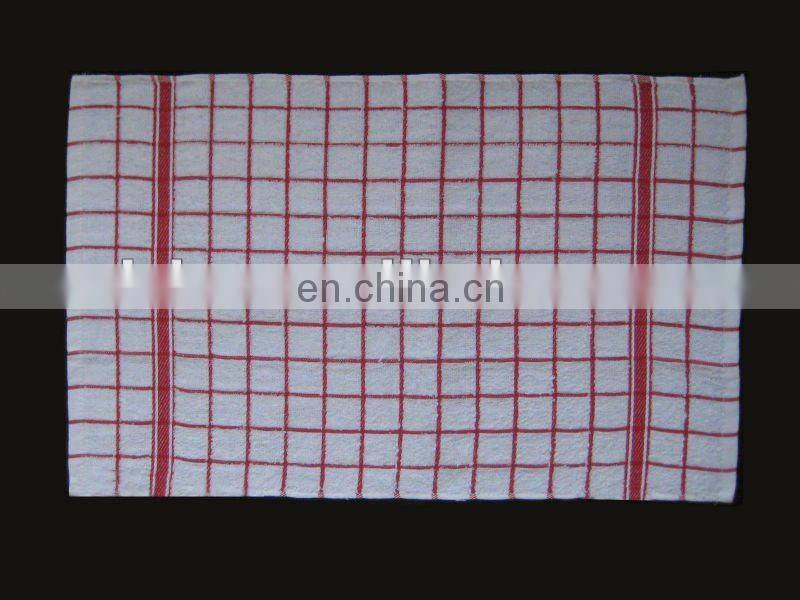 100% cotton kitchentowel