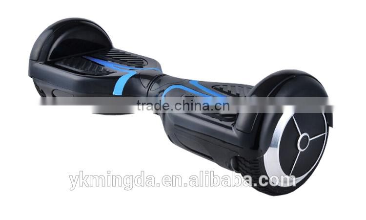 Most popular balance scooter 700W motor power lithium battery smart self balancing electric scooter