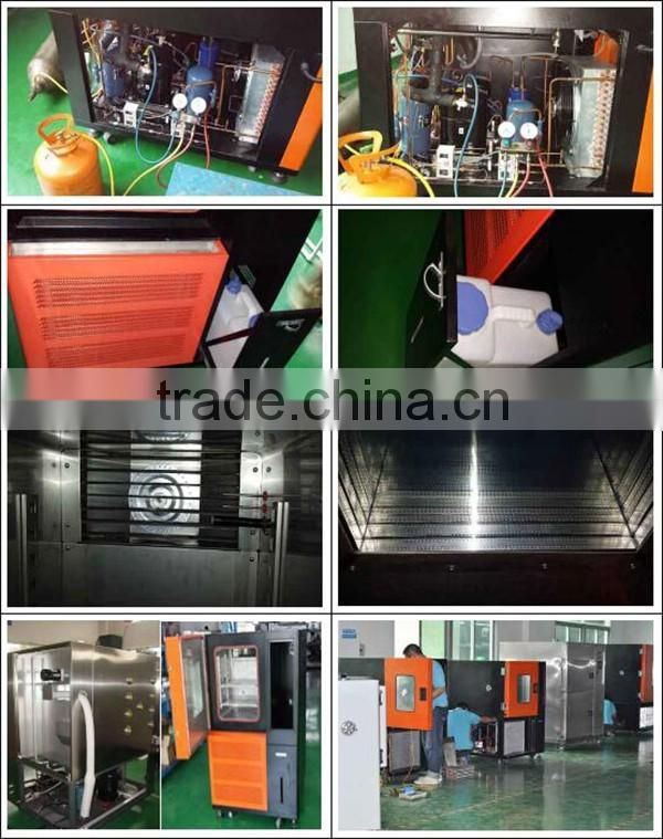 Programmable Climatic Chamber / Environmental Test Chamber / Temperature Humidity Cycle Test Chamber