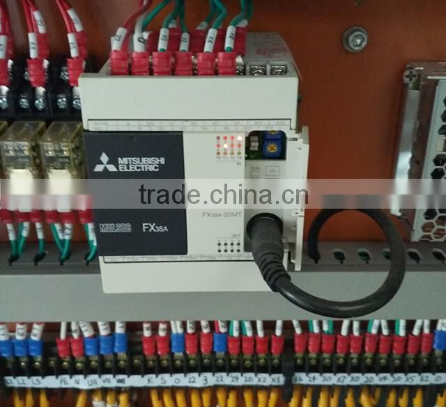 Circular two Saw Cutting-Off Machine for Alloy Aluminum Profiles/Pipes/Rods