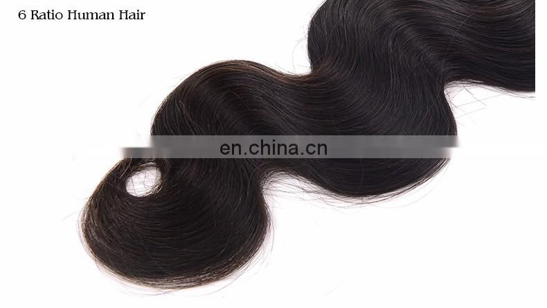Aliexpress hair brazilian human hair extension, top quality human hair extension from gold supllier