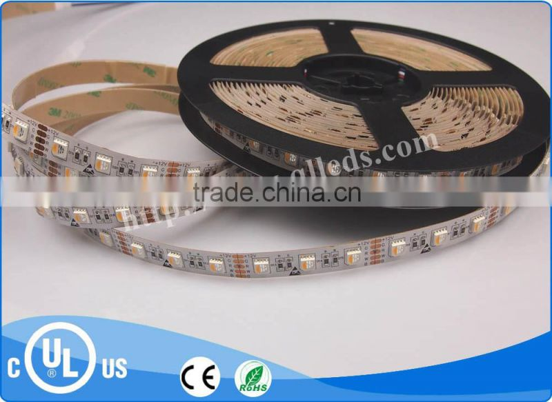 Best brand rgbw led strip for building decoration