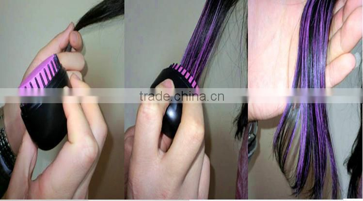 EN-71and FDA Approved Powder Hair dye Temporary Hair Color Chalk