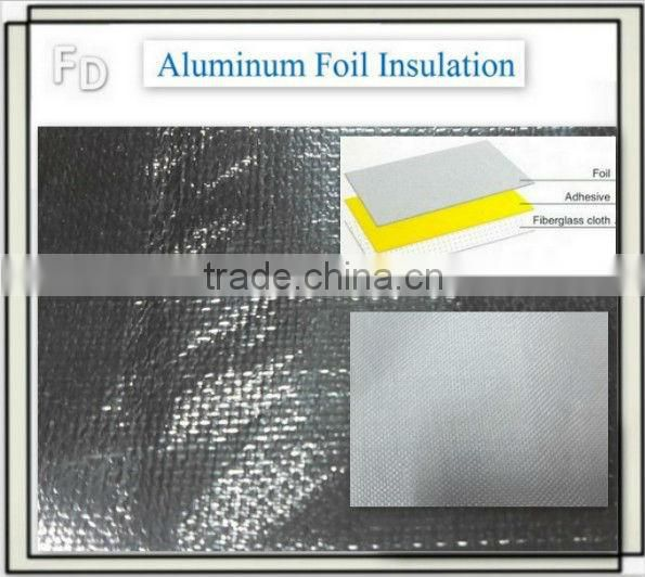 foil scrim kraft backed aluminum facing