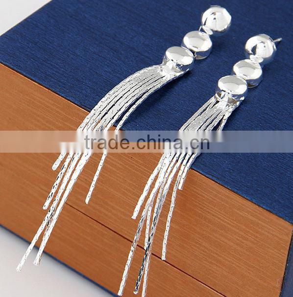 tassel earrings fashion jewelry 2016 earring women