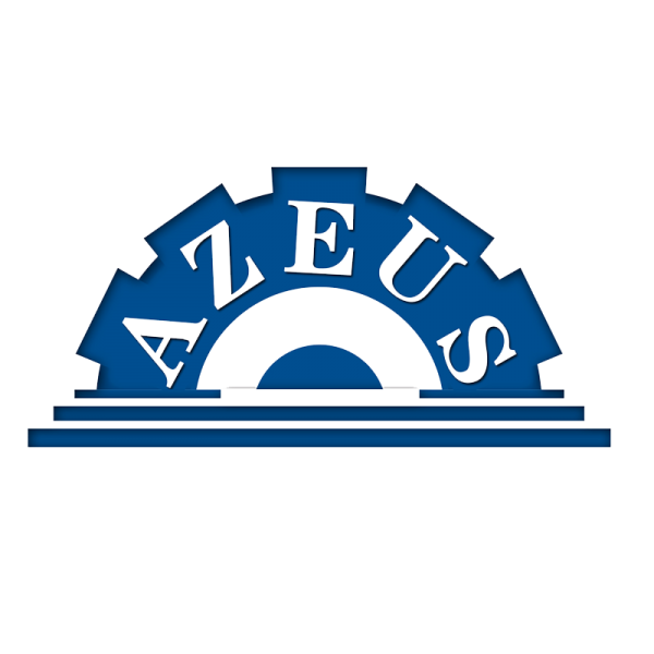 AZEUS Machinery Co., Ltd.