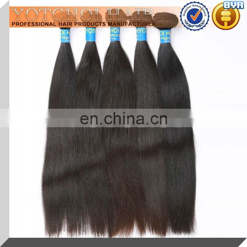 Raw Unprocessed Virgin Peruvian Hair Bundles,100% Peruvian Human Hair,7A 100% Peruvian Virgin Hair Wholesale
