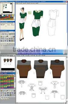 Richpeace Garment Cad System Of Garment Cad Software From China Suppliers 132893753
