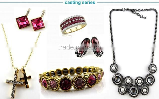 Yiwu Factory direct supply amber teething necklace wholesale gold necklace designs in 3 grams
