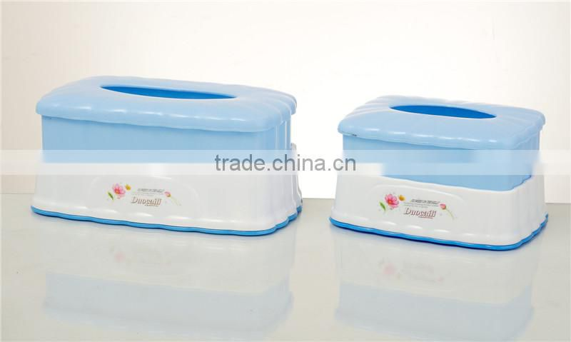 Cheap price new design plastic paper napkin holder