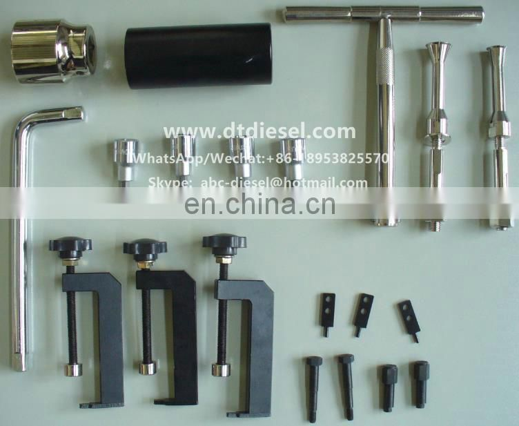No,008 CR pump assembly and disassembly tools