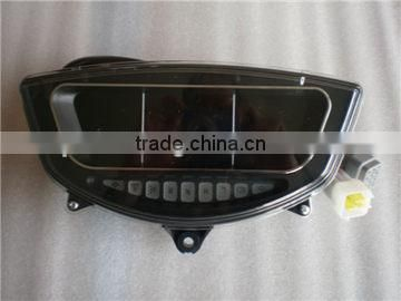 front cover of atv plastic body parts for cf moto atv 500,part NO.:9050-040015-0H20