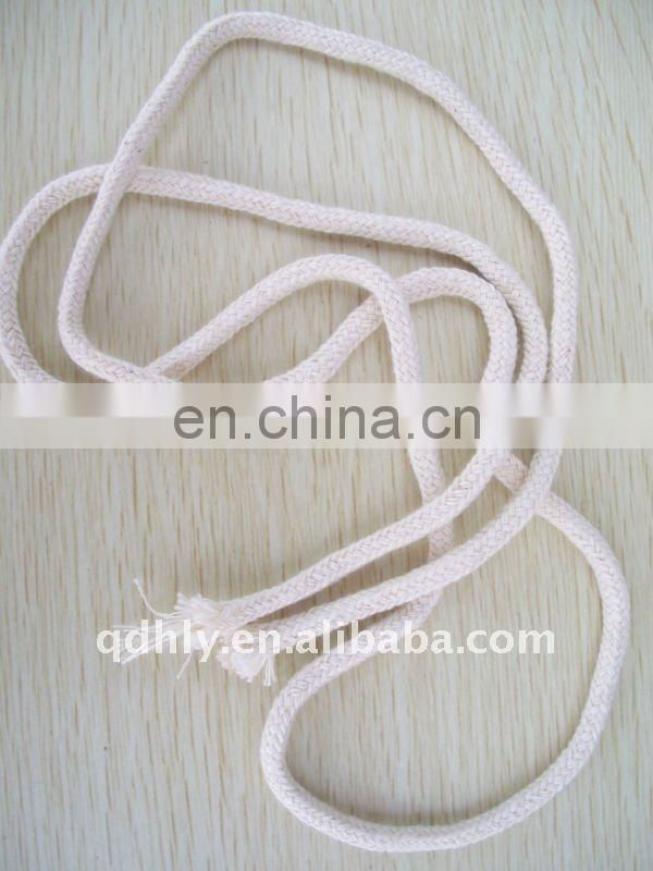 cotton strings, any color is available