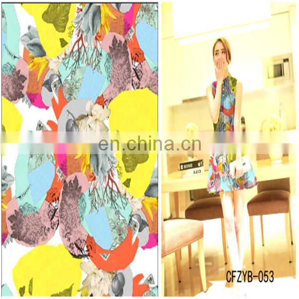 100 cotton fabric wholesale with antistatic finished